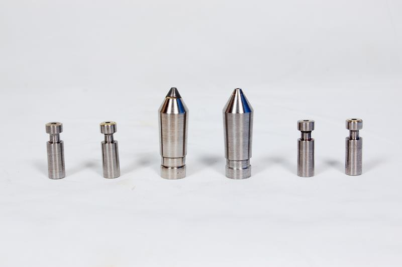 Wire Guide Nozzles - Bharat Industries